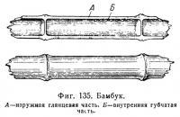 Фиг. 135. Бамбук