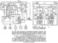 Рис. 14.29. Схемы усилителей к исполнительным механизмам «Varioprop»