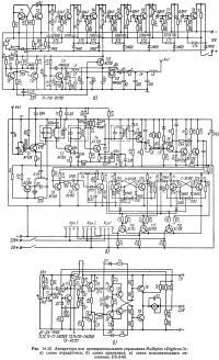 Рис. 14.32. Аппаратура для пропорционального управления Multiplex «Digitron-З»