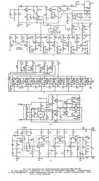 Рис. 14.49. Аппаратура для пропорционального управления «Blue Max-1»