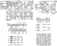 Рис. 14.63. Аппаратура для пропорционального управления с интегральными схемами Reuter—EH—Prop—1C