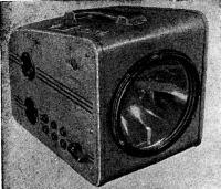 Рис. 198. Электронный стробоскоп