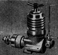Рис. 33. Двигатель МК-12к (первая категория)