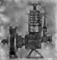 Рис. 4. Микродвигатель МК-12-с